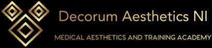 Decorum Beauty & Academy Logo