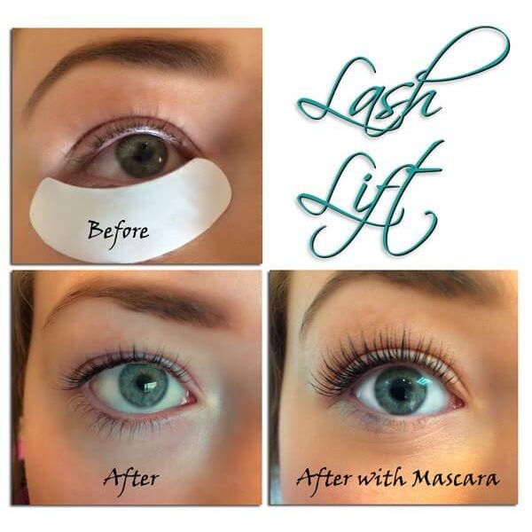 Lash lift before after 600