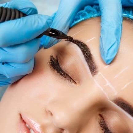 Micropigmentation Course