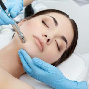 Facials and Advanced Skin care
