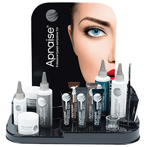 Apraise Lash and Brow Tint