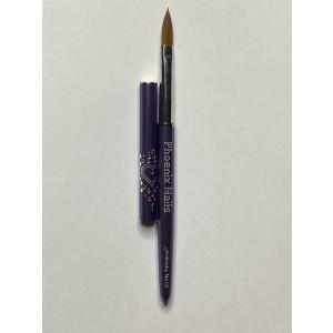 Kolinsky Acrylic Nail Brushes