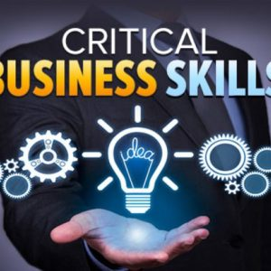 Other Business Skills